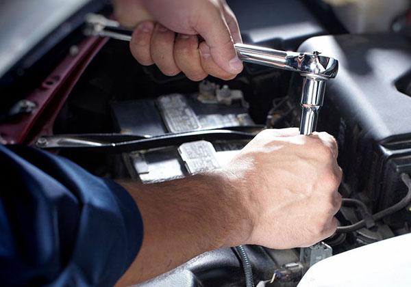 Autobedrijf technicus
