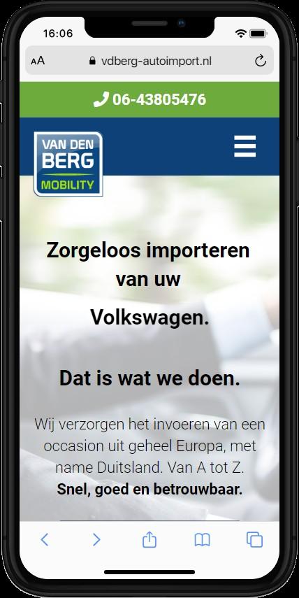 Van-den-Berg-Auto-import-screenshot_3