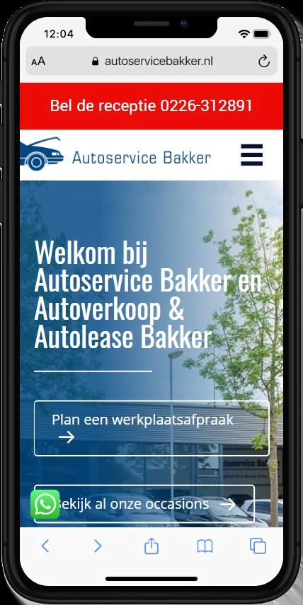 Autoservice-Bakker_screenshot-website