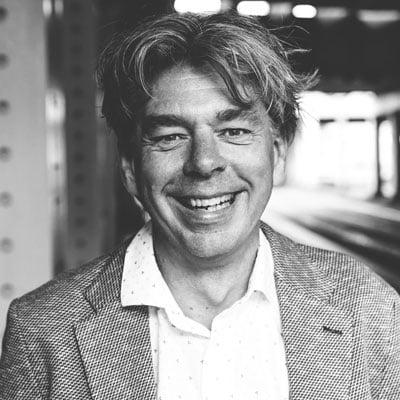 Stan van der Maarel